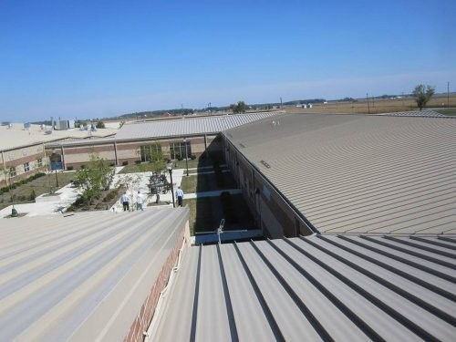 Choosing The Best Roof For Your Company Blog Frost Roofing